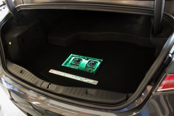 Nvidia Amp Autonomoustuff Speed Development Of Autonomous