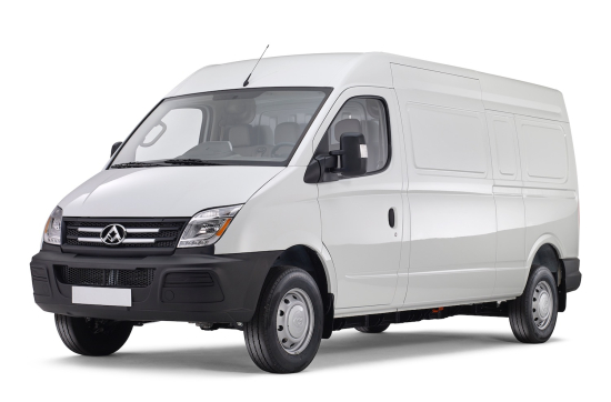 Maxus EV80 - 02 LV