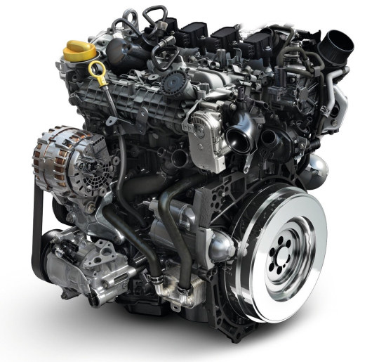photo image Renault launches new generation gasoline engine, co-developed by Alliance and Daimler