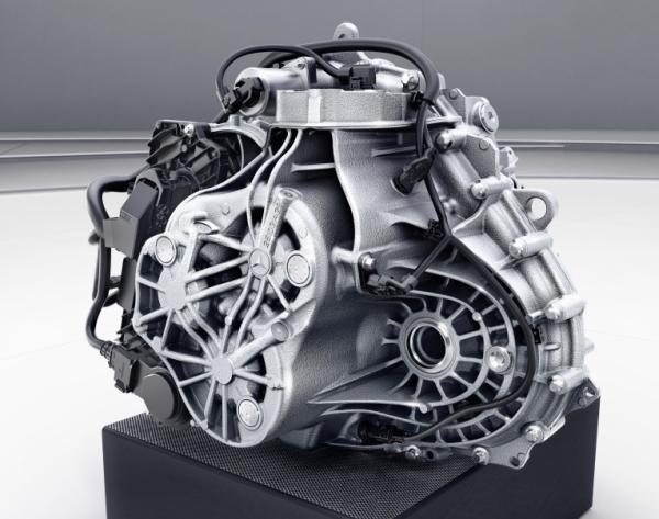 Mercedes-Benz unveils Gen4 A-Class