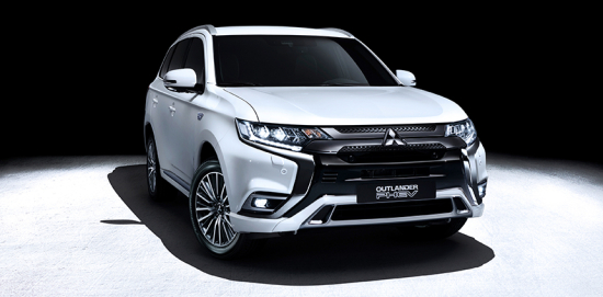 With Ulative S Of Over 140 000 Units Worldwide The Outlander Phev Is Cled As World Best Ing Plug In Hybrid Suv