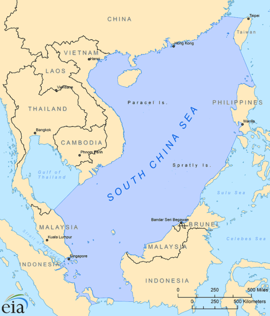 SK Innovation announces oil discovery in the South China Sea
