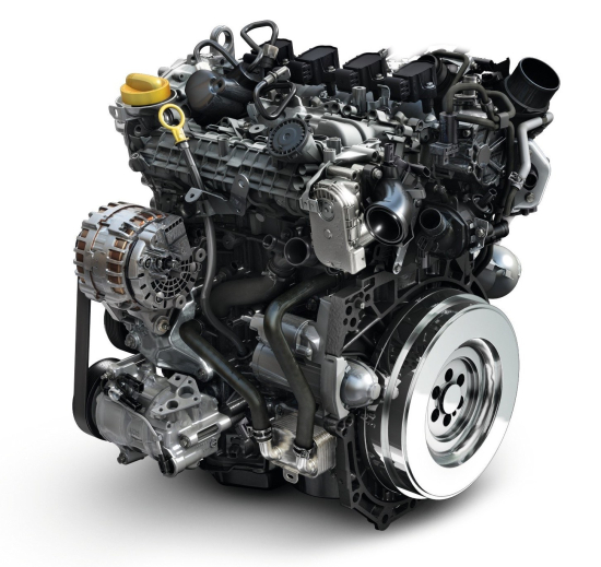 21201323_- Energy TCe 115 to 160 engine