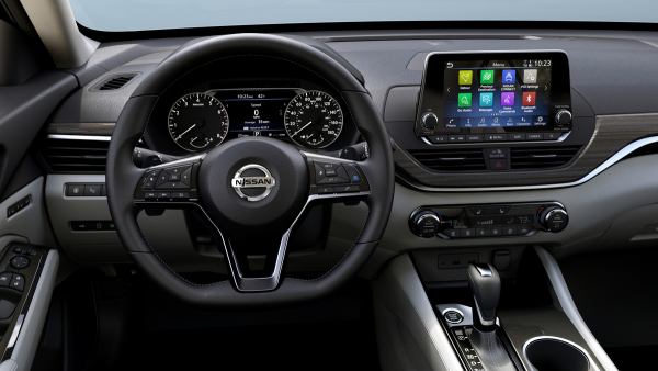 2019 Nissan Altima Features Vc Turbo Variable Compression Ratio