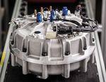 GKN Hybrid Power Gyrodrive technology