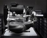Renault Sport F1 introduces revamped 2015 hybrid power unit