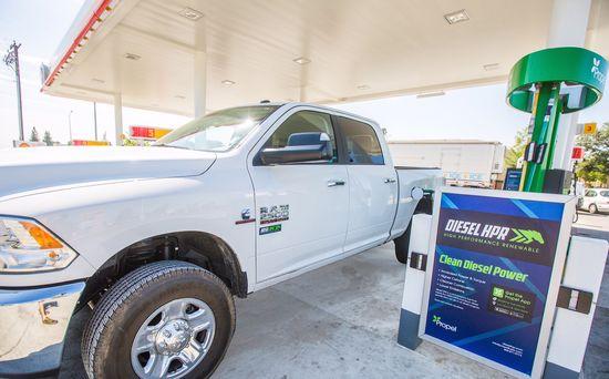 Propel_Diesel_HPR_Truck2 - SoCal Launch