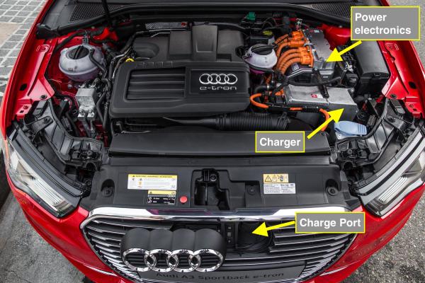 First Drive Us Spec Audi A3 Sportback E Tron Plug In