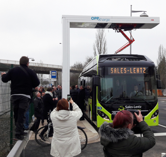 OPENING-ABB-EVCI-ELECTRIC-BUS-CHARGER-SALES-LENTZ