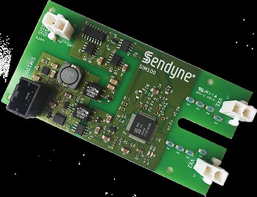 SIM100 Module Image