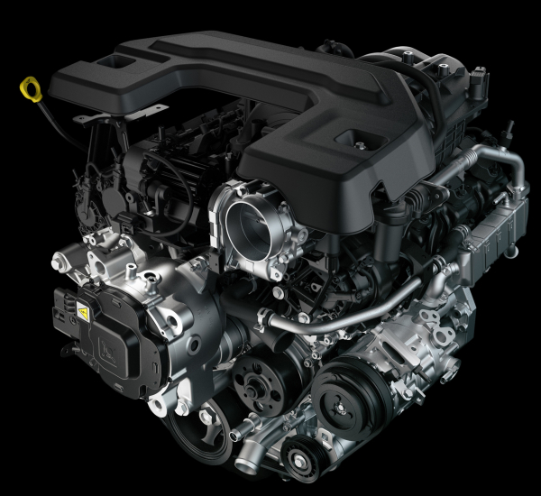 2019 Ram Drops Weight Gains 48v Etorque Mild Hybrid