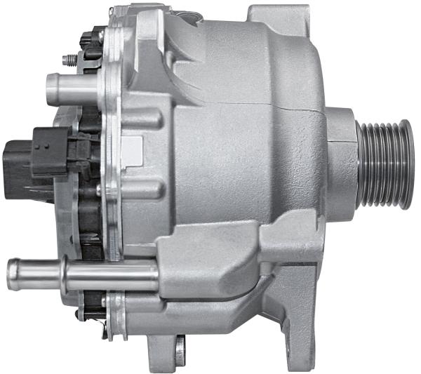 Continental Supplying 48 Volt Belt Starter Generator With