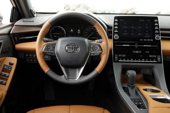 2019 Toyota Avalon Hybrid Limited 19 C8e9f1026a506d29b491914079af8f02b109df
