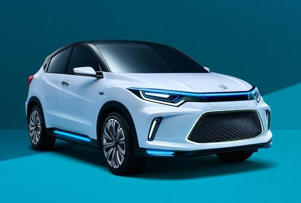 Honda unveils Everus EV Concept in Beijing; China-exclusive EV model; car-sharing