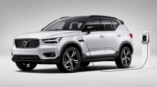 Volvo Cars Aiming For 50 Of S To Be Fully Electric By 2025