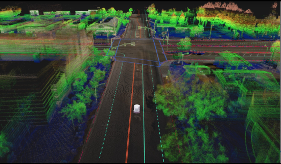 Robert Bosch Venture Capital invests in DeepMap; HD mapping for autonomous vehicles with centimeter-level real-time localization