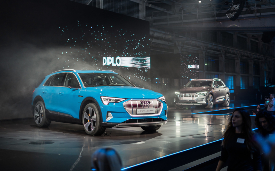 2020 Audi Q4 Unveiled! Release Date And Price >> Audi E Tron 2019 Price In India - Audi Cars Review Release ...