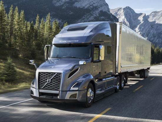 volvo trucks u2019 xceed efficiency package boosts fuel efficiency for vnl 760  860  most efficient