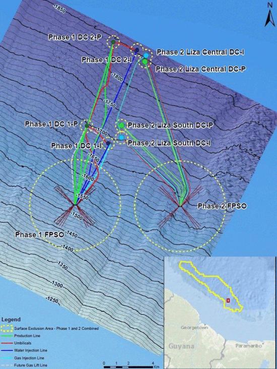 Liza 1 and 2 seismic topography_portrait