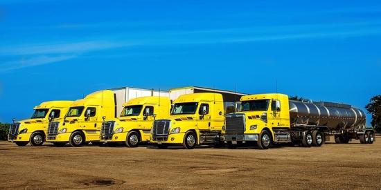Cherokee_freight_lines_trucks