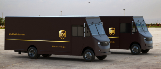 b34f7cb99e The Thor medium-duty electric delivery truck will have a driving range of  approximately 100 miles powered by a Thor-designed and built battery that  will be ...