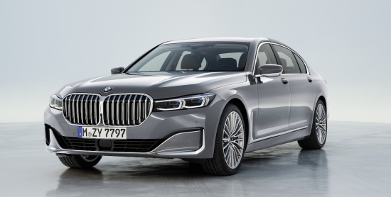 New Bmw 7 Series Offers Revamped Plug In Hybrid Powertrain Other