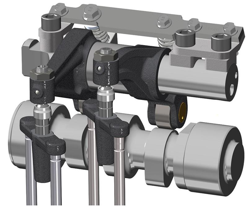 Cylinder Deactivation Close Up 300 dpi