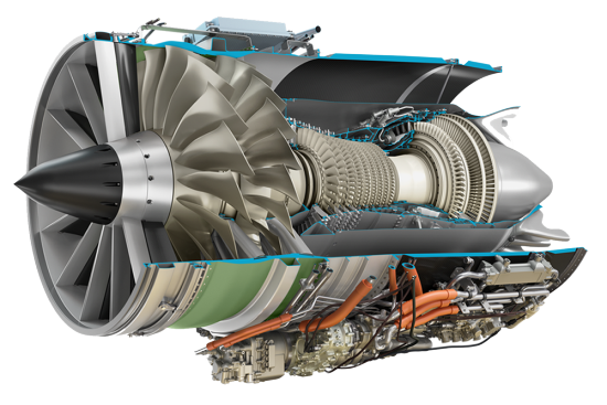 GE Aviation completes initial design of supersonic engine for Aerion AS2