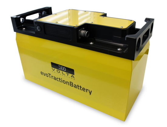 Lithium Ion Car Battery >> Ecovolta Develops Standardized Li Ion Traction Battery