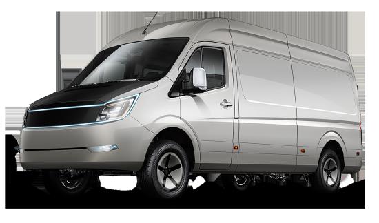 AVEVAI introduces IONA e-LCVs with more than 300 km range