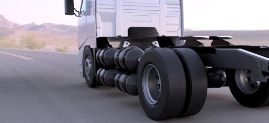 Ulemco-truck