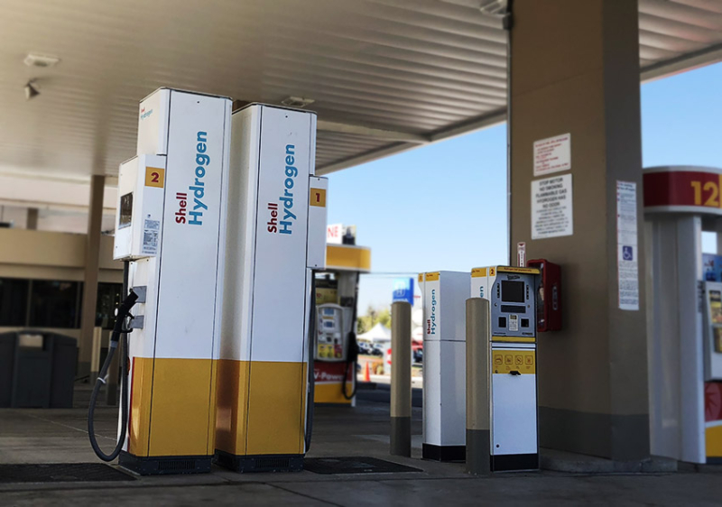 Citrus-Heights-hydrogen-station