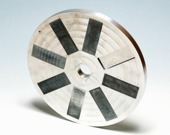Alvant's aluminum matrix composites deliver 40% weight saving for