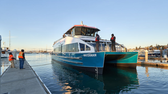 All American Marine Launches New Hybrid Catamaran Green Car Congress