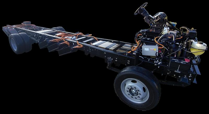 Slider-F59-chassis
