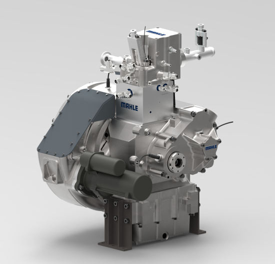 ARPA Engine 4