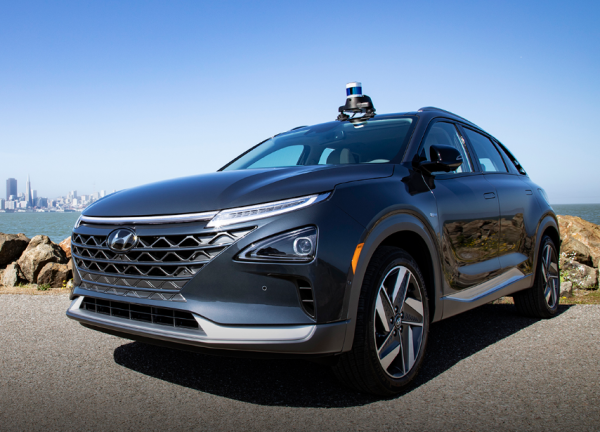 photo of Hyundai and Kia invest in autonomous vehicle technology company Aurora image