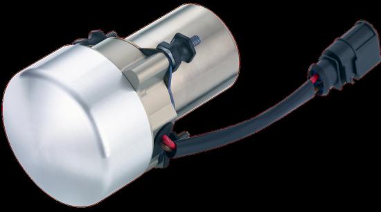 Elektrische Vakuumpumpe EVP 40_electric Vacuum Pump EVP 40