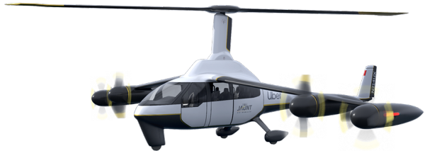 BAE Systems and Jaunt Air Mobility to collaborate on electric energy management systems for urban air mobility platforms