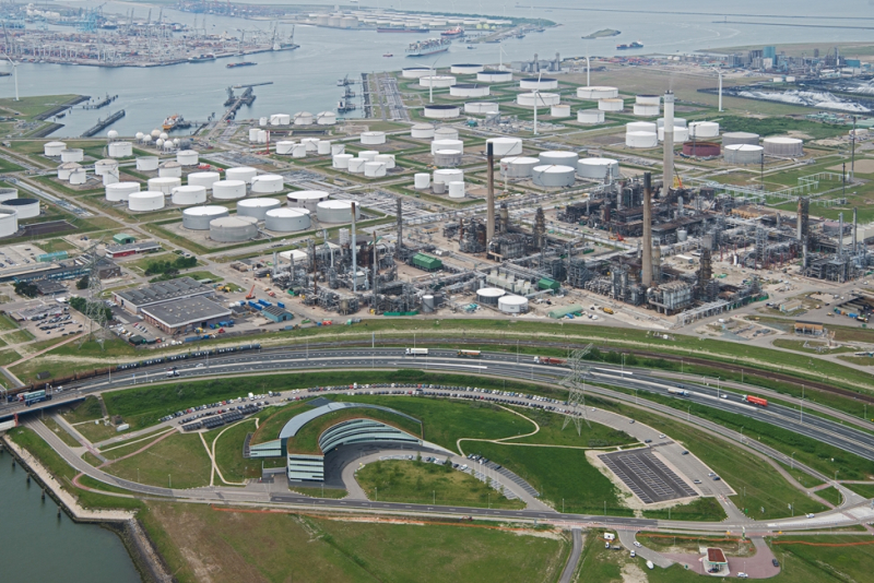 Bp-refinery-overview
