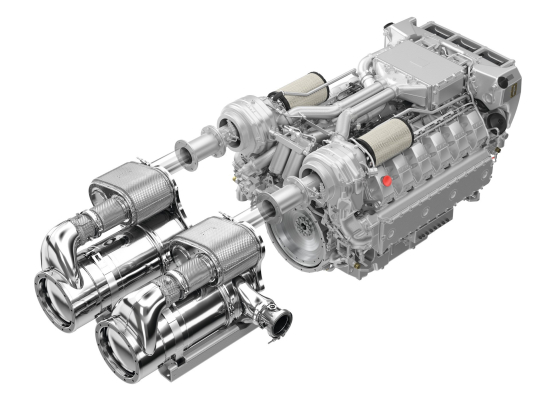 MAN Engines_D2862plusSCR