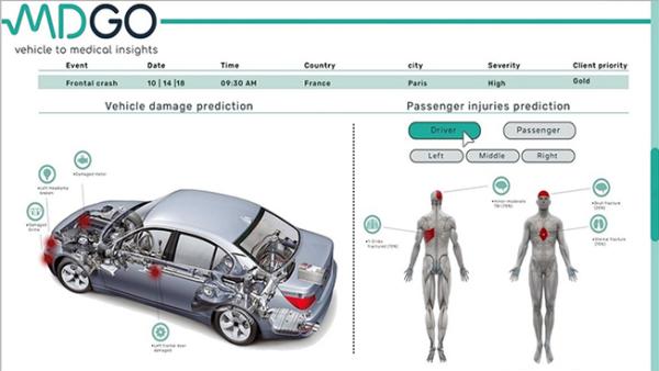 photo of Hyundai Motor partners with MDGo to enhance vehicle safety through AI accident analysis image