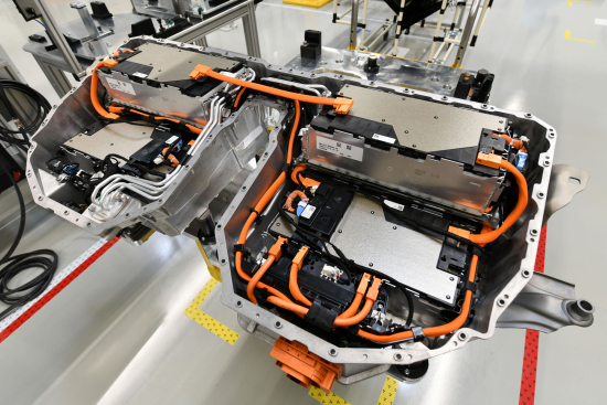 BMW Group Thailand begins local assembly of high-voltage