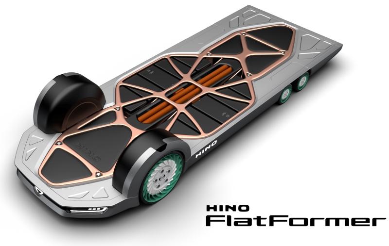 HINO_FlatFormer