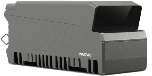 photo of Innoviz solid-state lidar selected by Shaanxi Heavy Duty Automobile Co. for autonomous truck project at Chinese port image