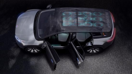 SUV9.9