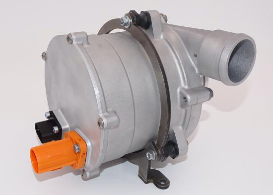 Kühlmittelpumpe für Brennstoffzelle __ Coolant pump for fuel cell-1