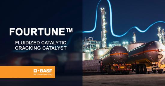 P159_Fourtune_New_FCC_Catalyst_by_BASF