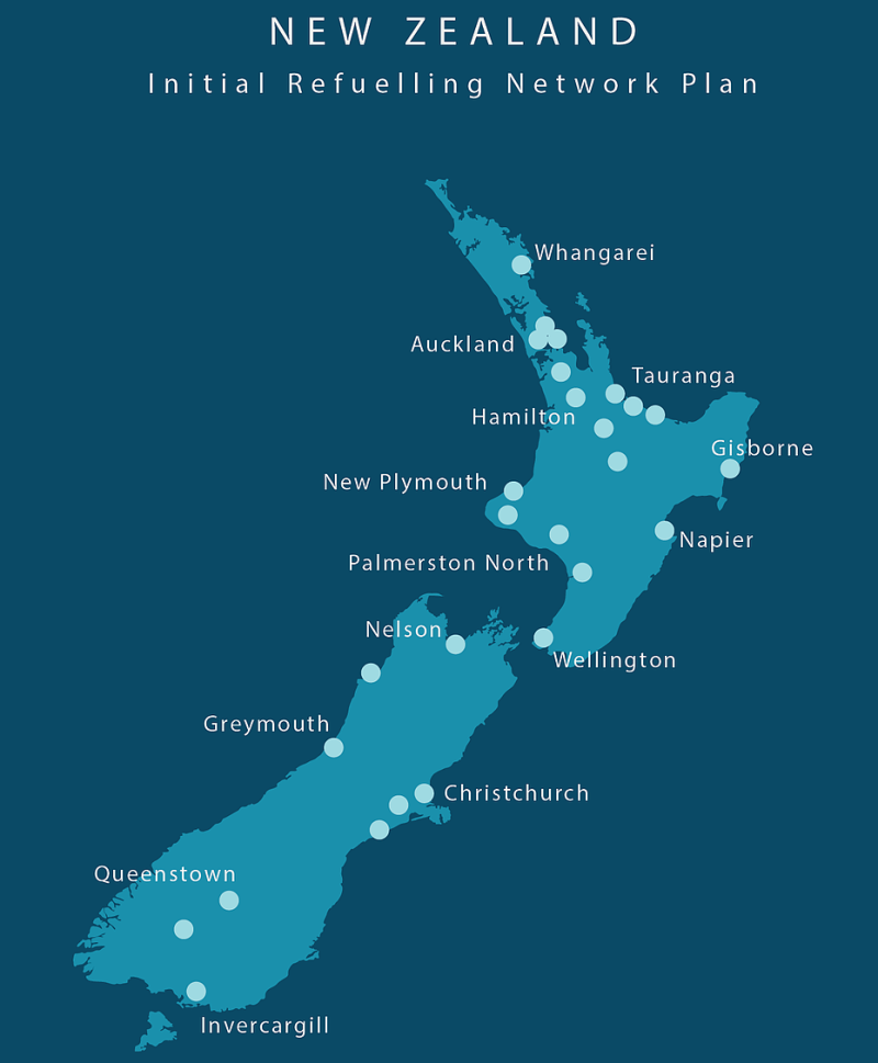 InfrastructureMapforHyundai-bluedots
