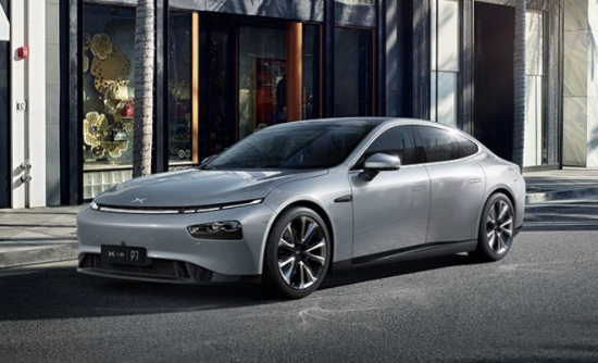 MIIT verifies Xpeng P7 EV range of 706 km (439 miles) NEDC - Green Car  Congress